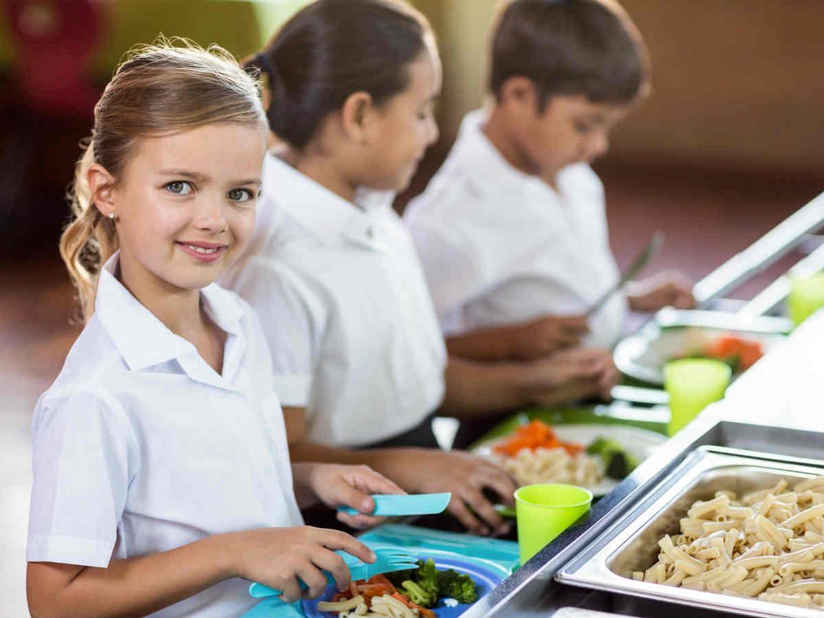 Врач-педиатр: Курсы правильного питания войдут в школьную программу