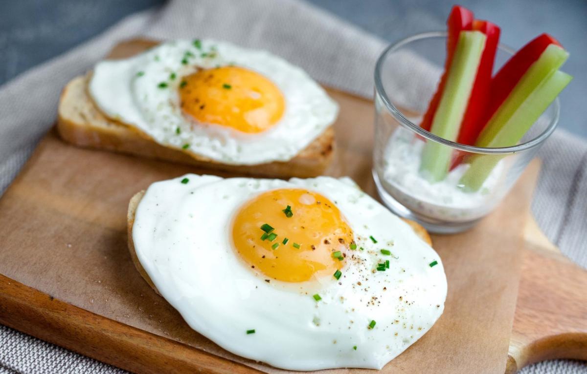 Стало известно, сколько яиц можно съедать в день