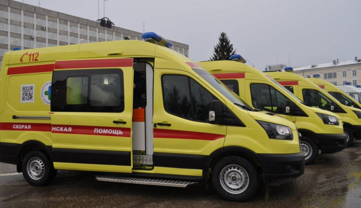 В Ставропольском крае развернули госпиталь из-за массового отравления людей