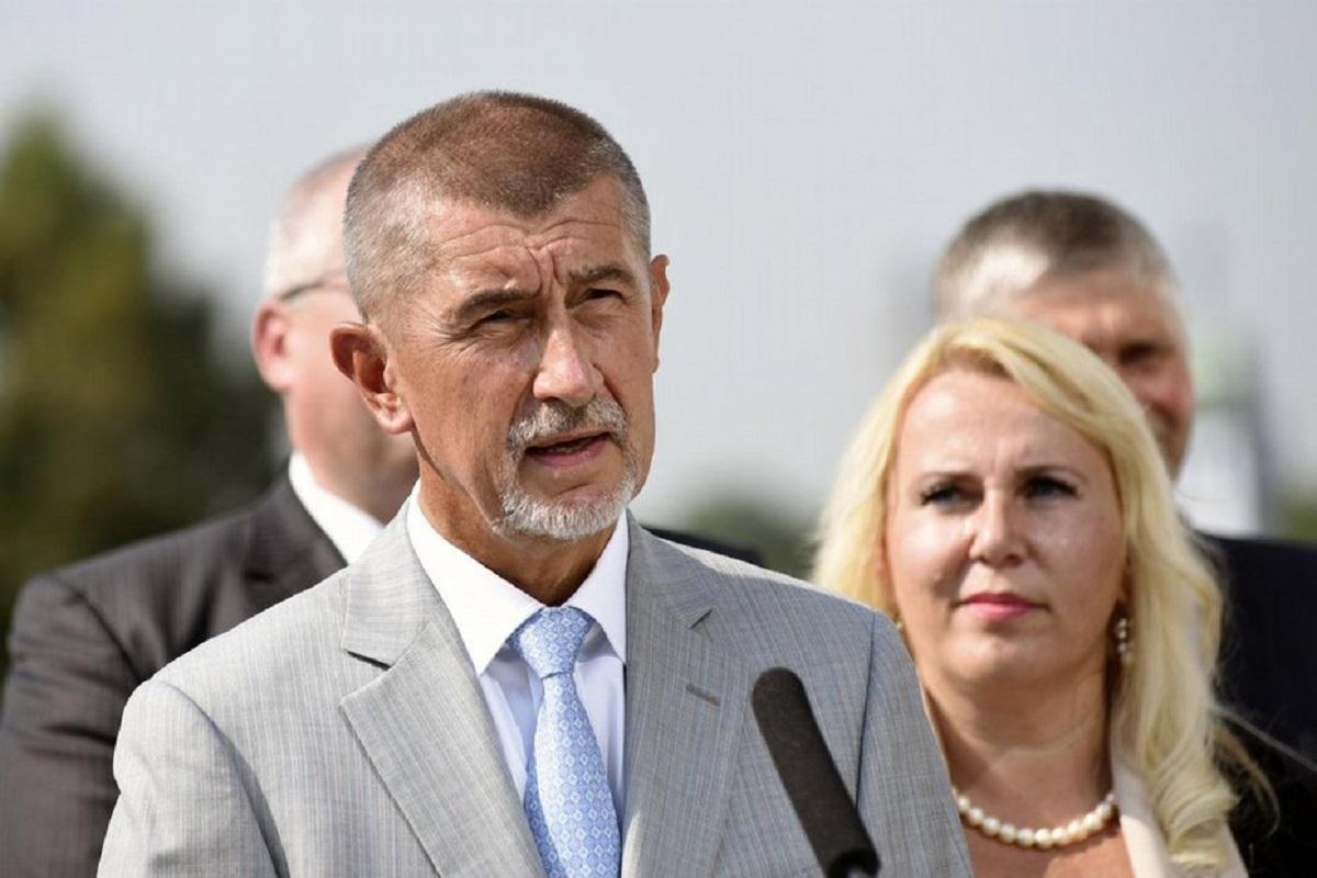 В Чехии призвали уволить главу Минюста после ее интервью о Врбетице