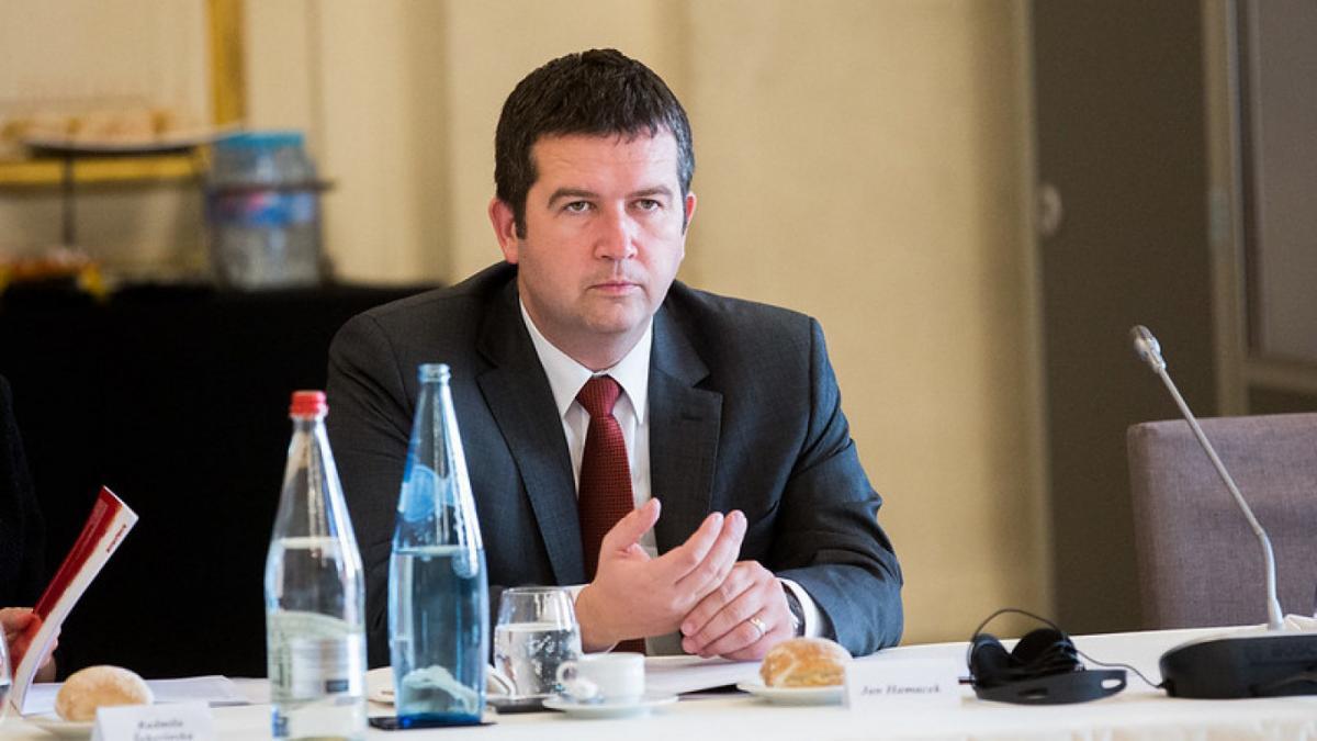 Вице-премьер Чехии уволил чиновника, рассказавшего о его планах закупить «Спутник V»