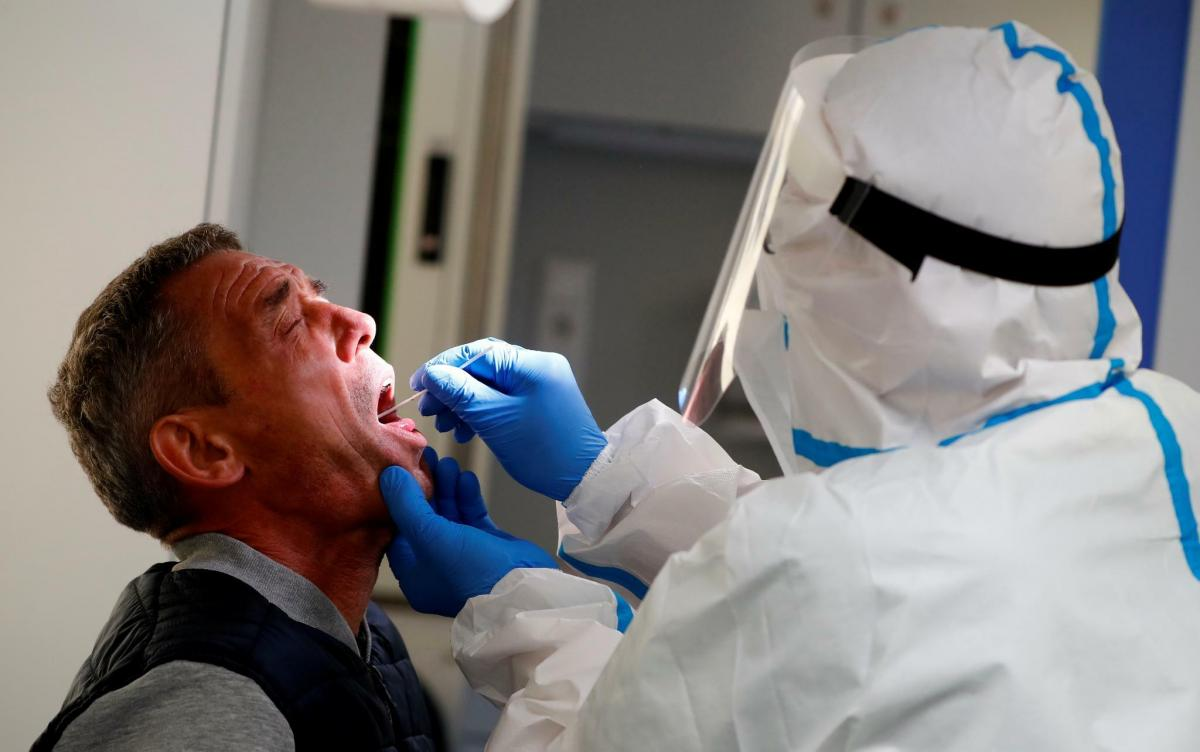 Врачи рассказали о связи икоты и коронавируса