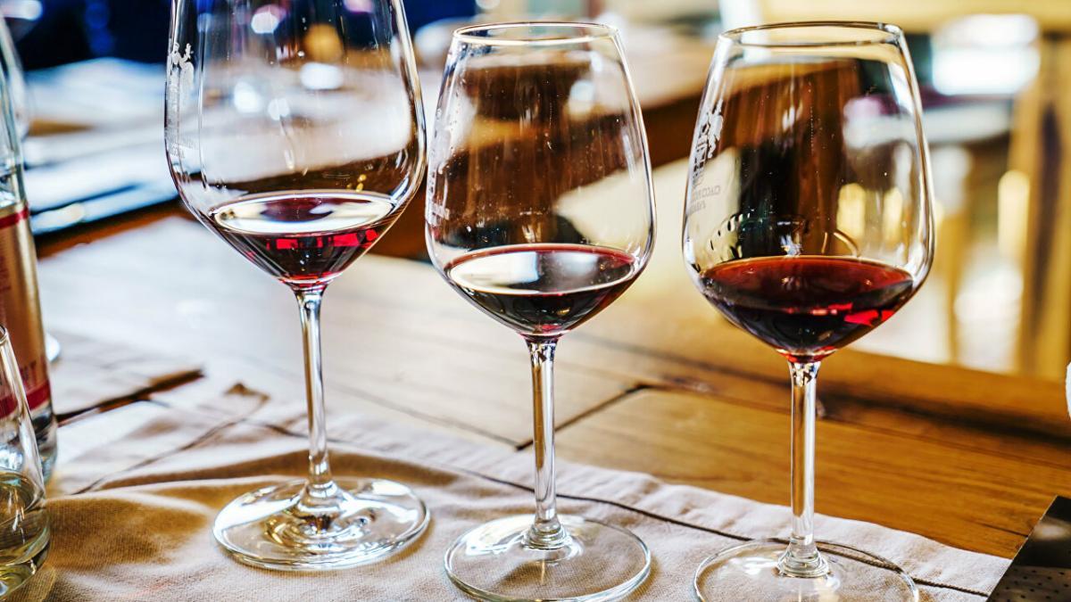 Роскачество назвало самое плохое импортное вино