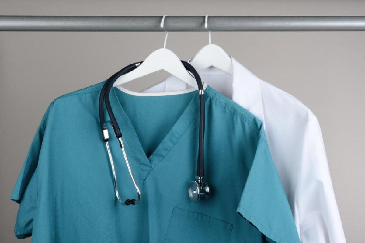 В Ростове от осложнений коронавируса умерла анестезиолог-реаниматолог