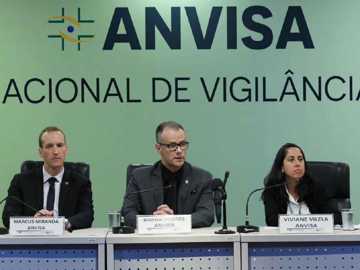 МИД и минздрав Бразилии поддержали диалог по одобрению «Спутника V»