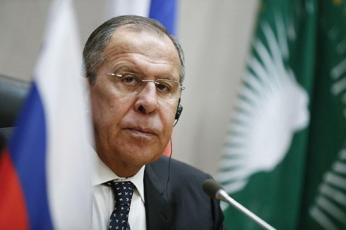 Лавров назвал позорным расследование Праги по «делу Врбетице»