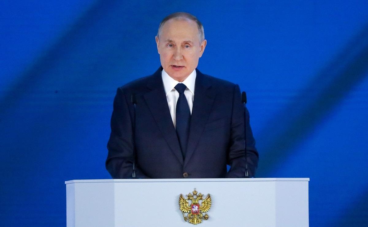 Путин не стал поздравлять с Днем Победы лидеров Украины и Грузии