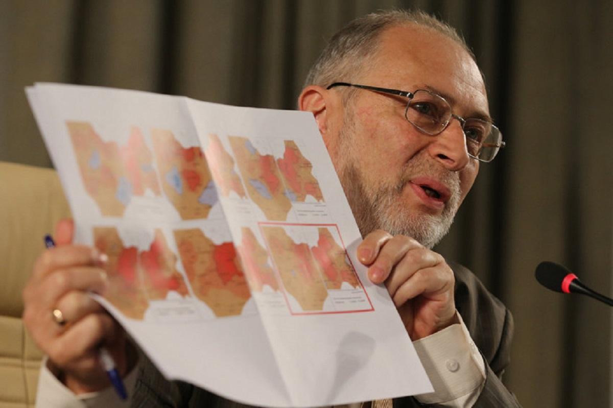 Вильфанд предупредил россиян о рекордной жаре за всю историю наблюдений