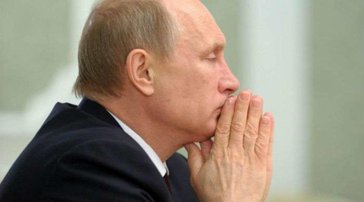"""Соловей о здоровье Путина: """"Врачам из Израиля все известно"""""""
