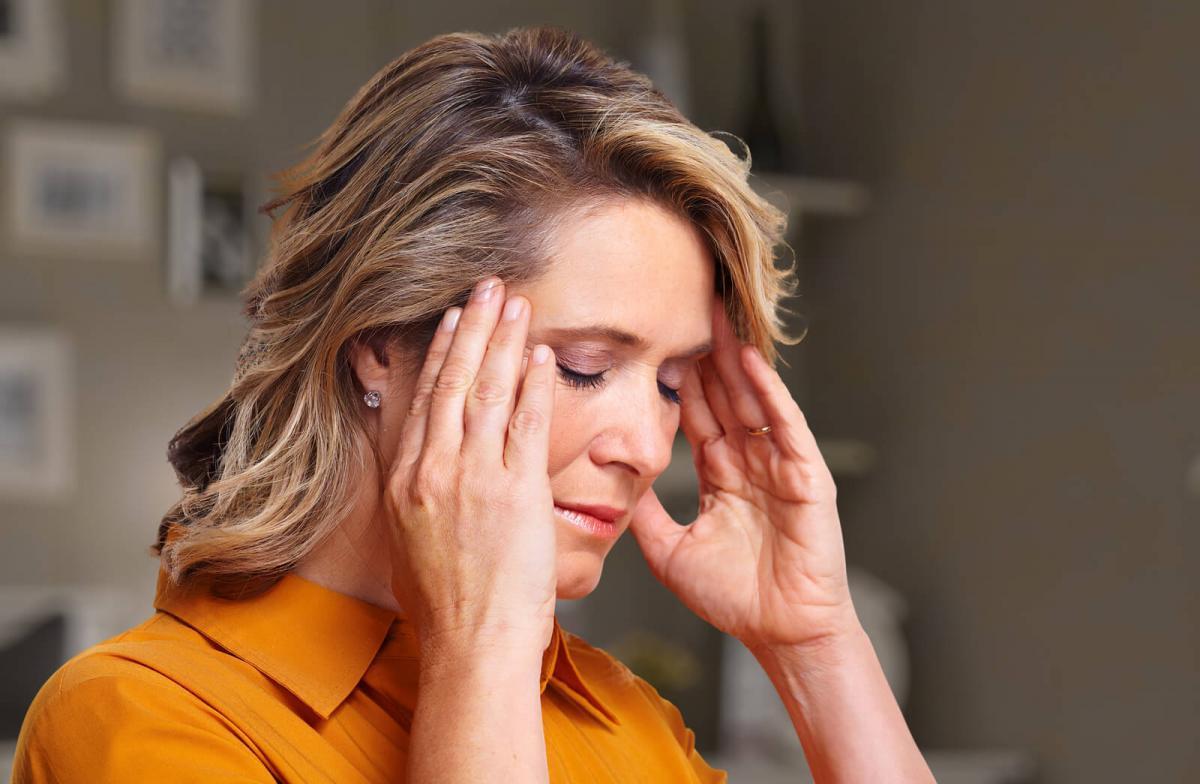 Диетолог перечислил продукты, вызывающие головную боль