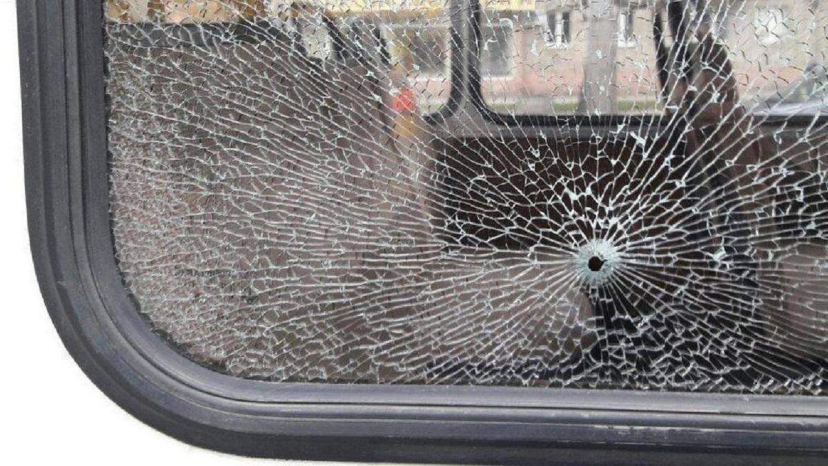 В Ростове-на-Дону пассажиры без защитных масок взялись за оружие