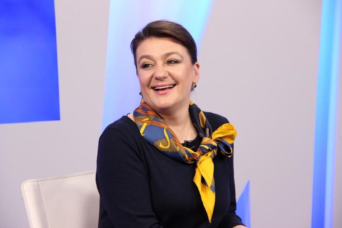 Анастасия Мельникова сильно изменилась после перенесенного коронавируса
