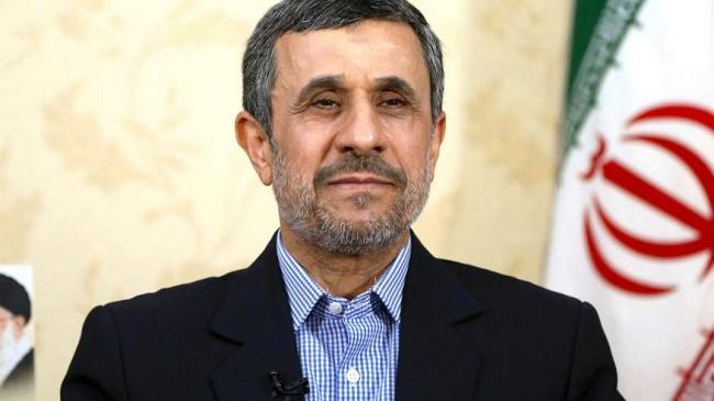Ахмадинежад: Трамп обманул своих избирателей и вышел на путь войны
