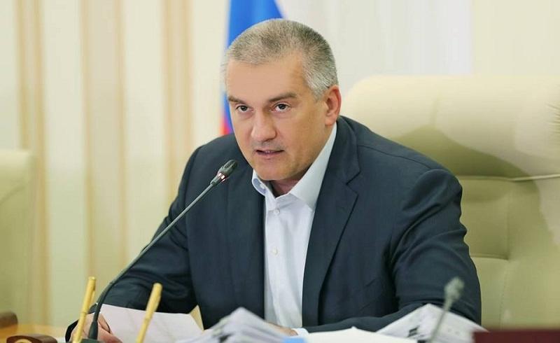 В Крыму оценили правовые перспективы иска к Украине