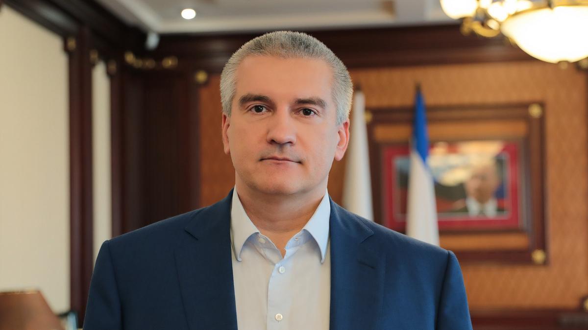 Сергею Аксёнову понравилось то, что представитель ОБСЕ высказал по поводу Крыма
