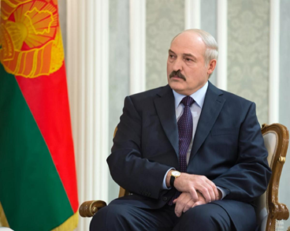 Марцинкевич указал на внезапный поворот в санкционной войне