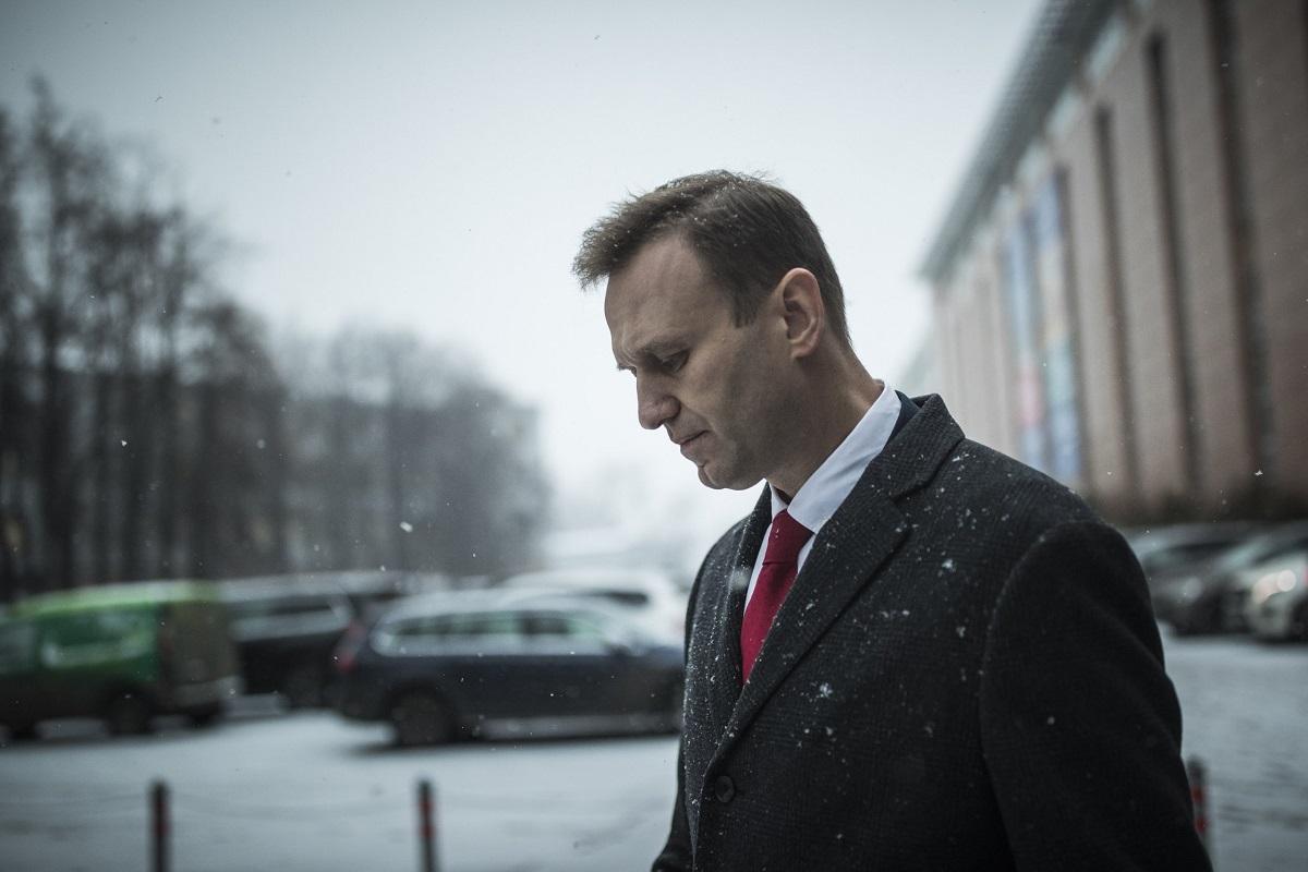 Президент Чехии заявил, что Европе не стоит делать из Навального героя