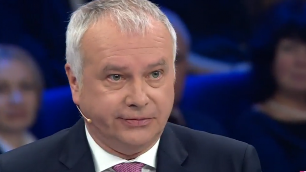 Рар: досадный промах Украины в 2000-х поставил крест на транзите по польскому сценарию