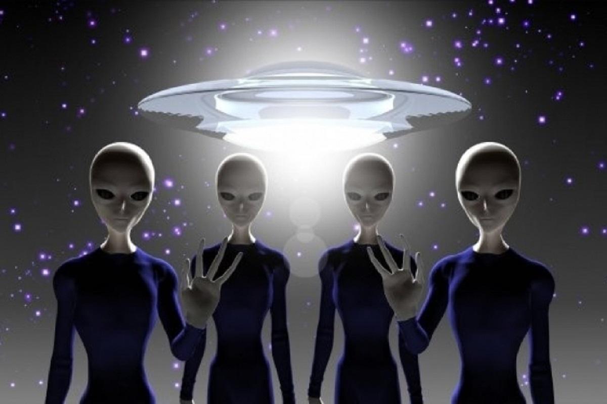 Астрофизики установили вероятный запах тела инопланетян