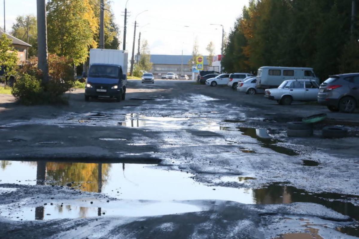 Жителю Ростовской области пригрозили штрафом за ремонт дорог