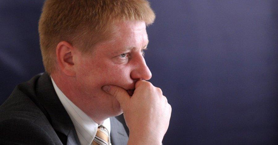 В Латвии в растерянности: «Великий камень» поставил крест на плане по спасению экономики страны