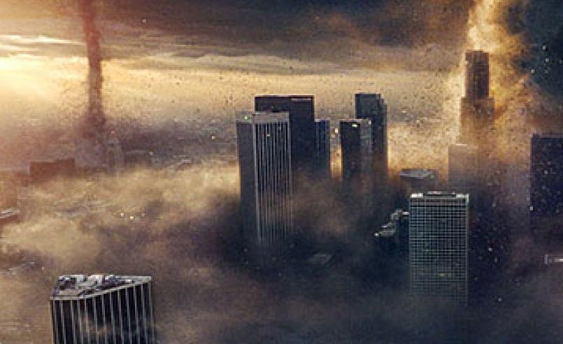 Второе предупреждение человечеству уже прозвучало, до третьего планета может не дожить