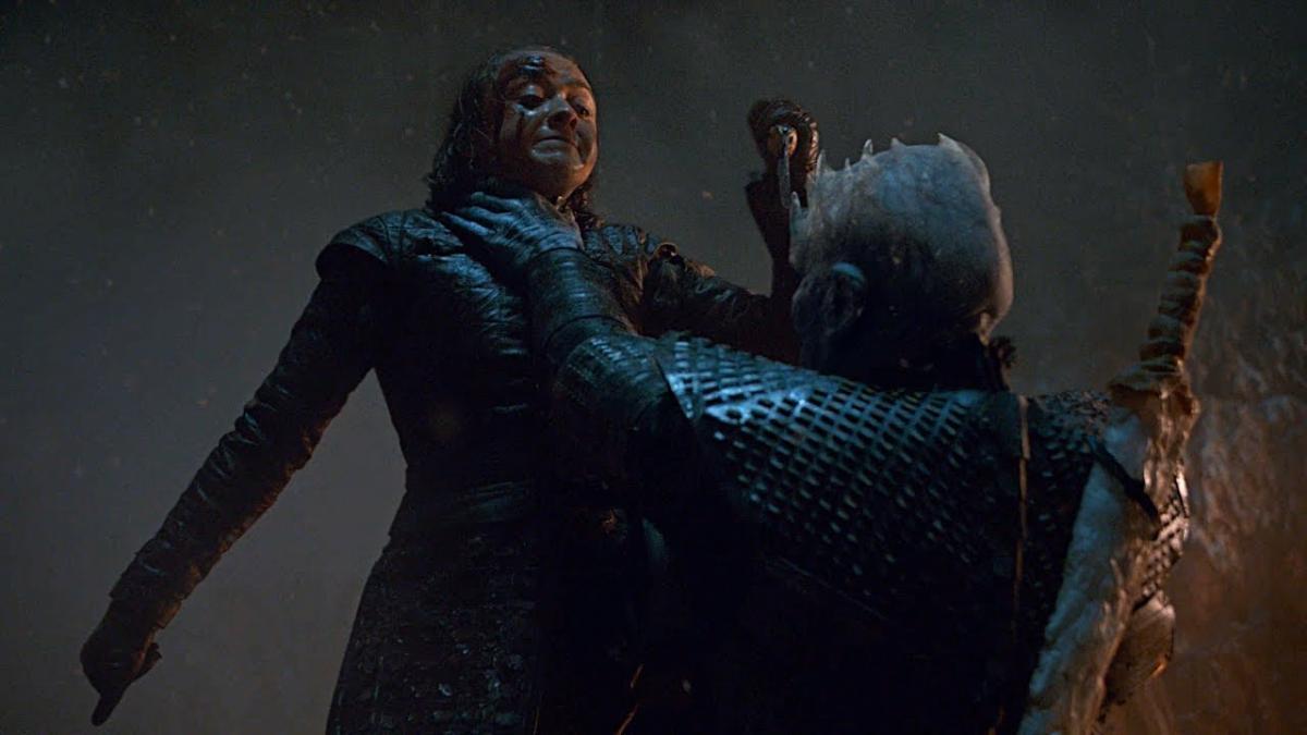 Битва с Королем Ночи в «Игре престолов» - это фиаско, считают эксперты