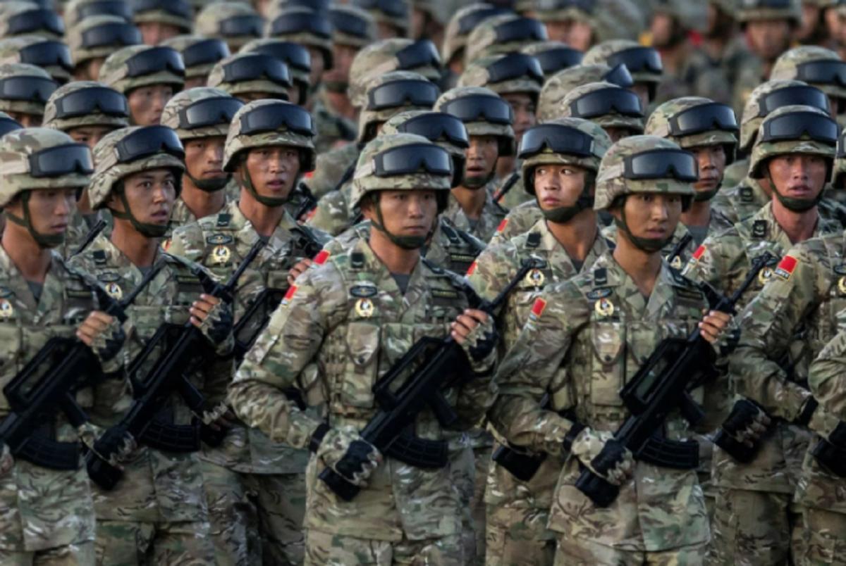 Комментарий китаеведа по России и Китаю
