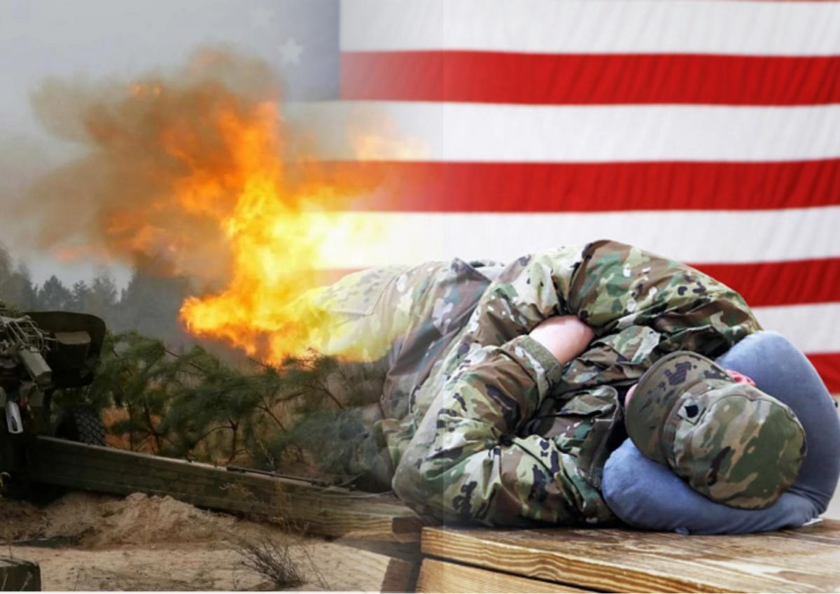 Антон Бредихин: США готовят армию ВСУ «на убой» в Донбассе и Крыму