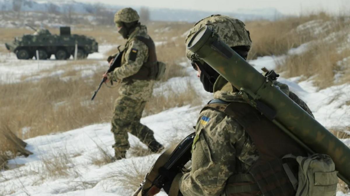Военкор Котенок о ситуации в Донбассе