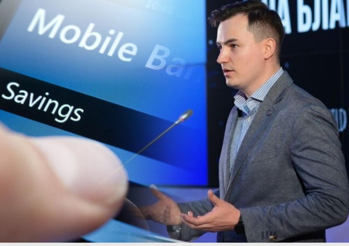 Арсений Щельцин мобильные приложения банков