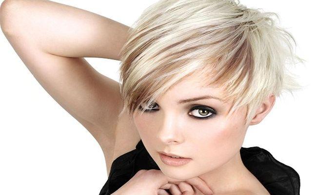 Женские стрижки для короткой шеи: какую длину волос выбрать, примеры причёсок, виды стрижек, фото
