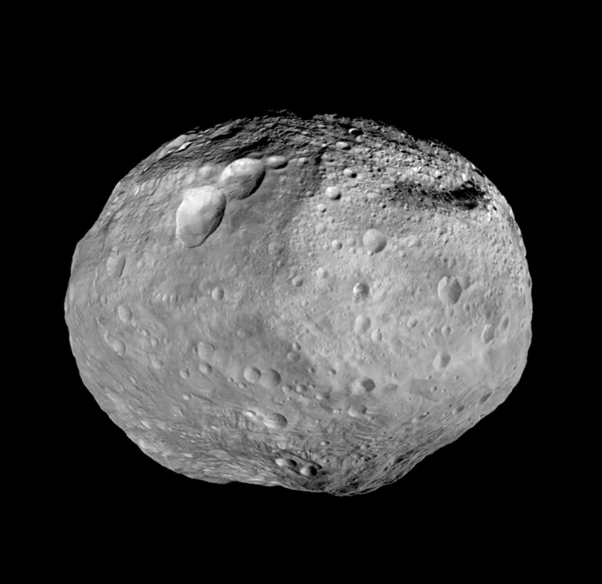 Астероид Апофис не заденет Землю
