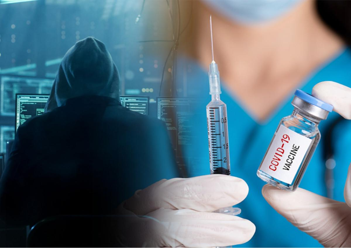 Атака хакеров, Вакцина