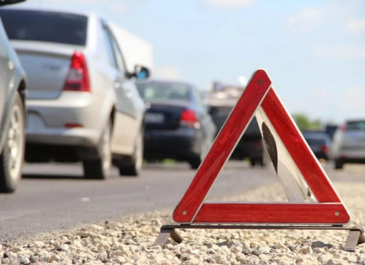 Сын крупного волгоградского бизнесмена столкнулся с автомобилем судьи