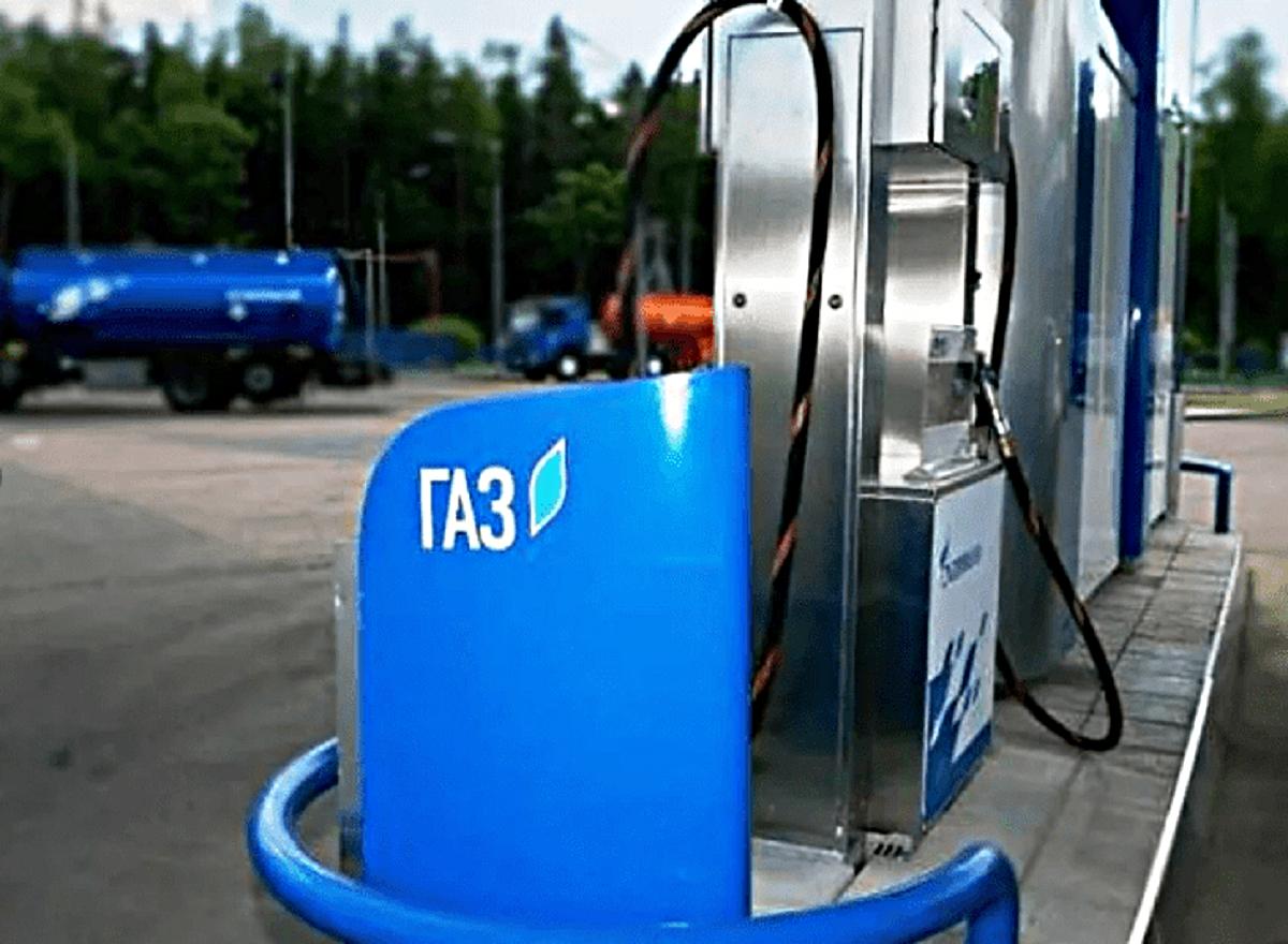Россиянам покроют 60% расходов при переводе машин на газ