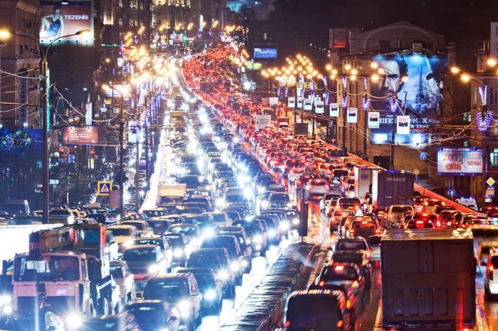 Новые поправки в ПДД - изменения с 1 июля: что изменится на дорогах России