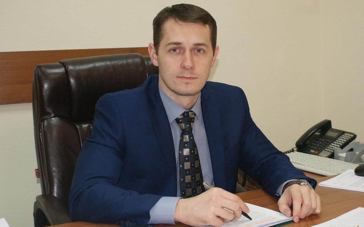 Владимир Ращупкин