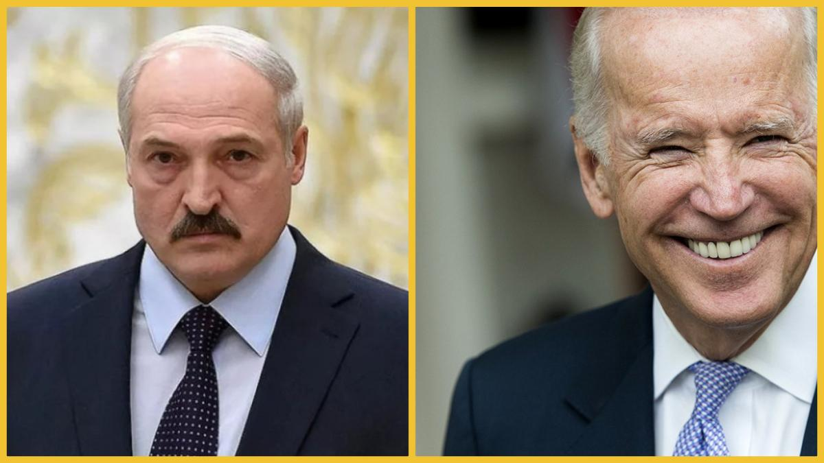 Политолог Гращенков объяснил, почему для Лукашенко важно сейчас договориться с Байденом