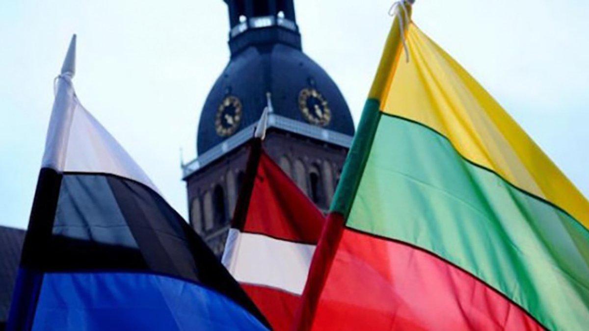 Политолог Носович о Прибалтике: Латвия, Литва и Эстония не имеют ценности