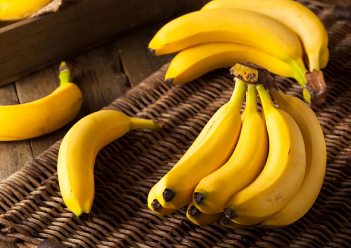 Бананы цены
