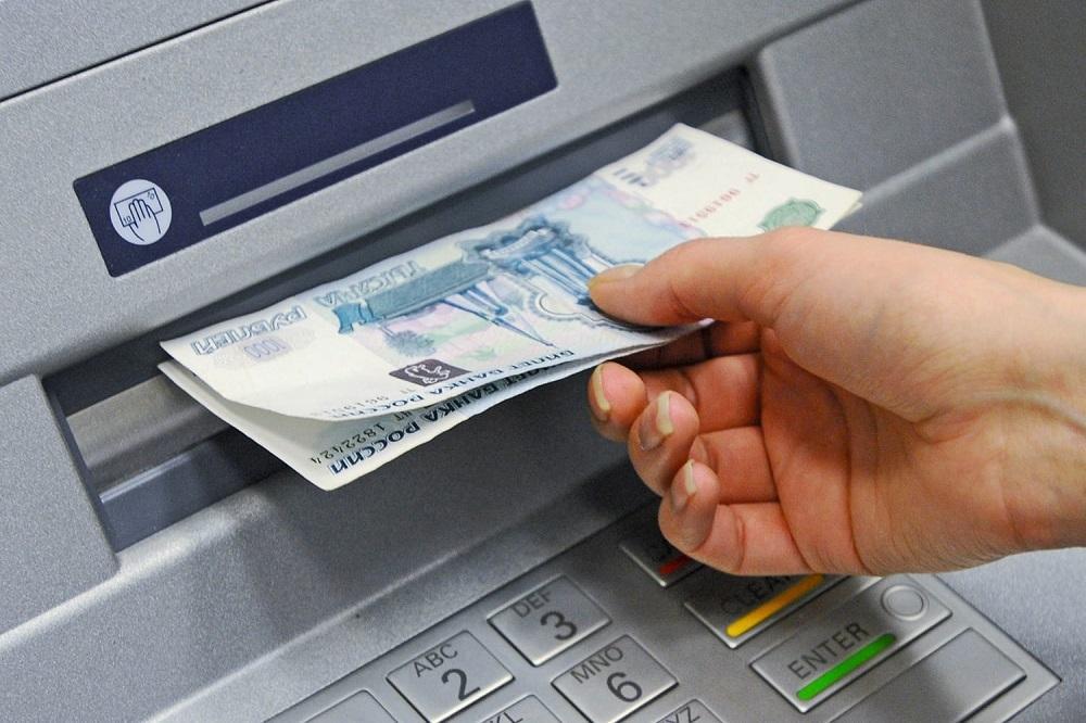 В российских банкоматах обнаружили новую уязвимость, позволяющую красть деньги