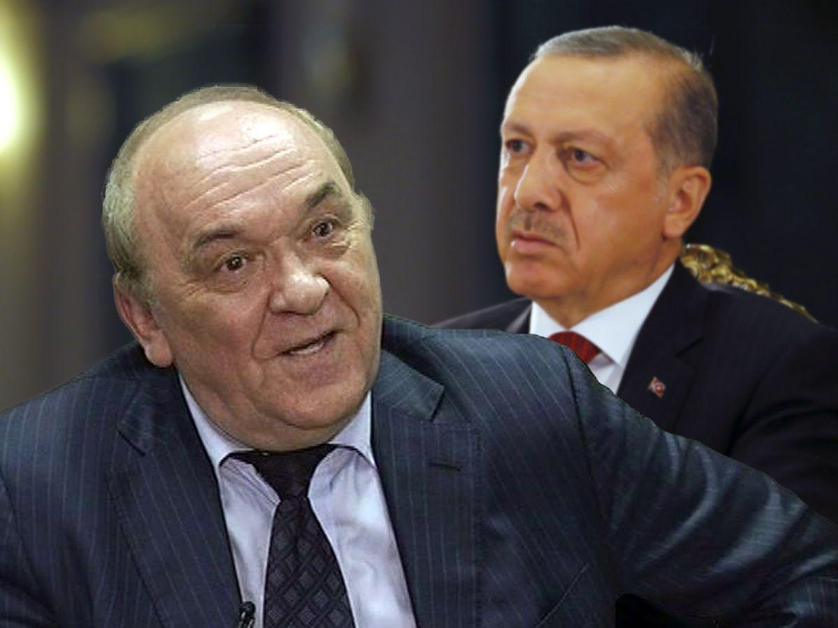 Виктор Баранец и реджеп тайип Эрдоган картинка