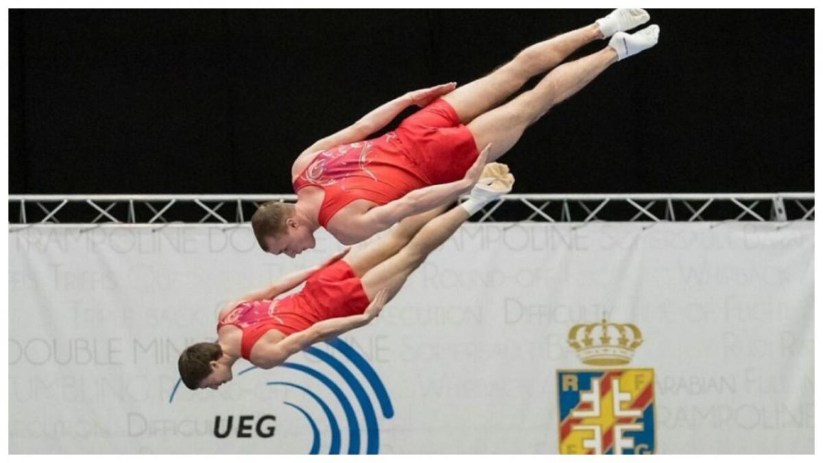 В Сочи пройдет чемпионат России по прыжкам на батуте