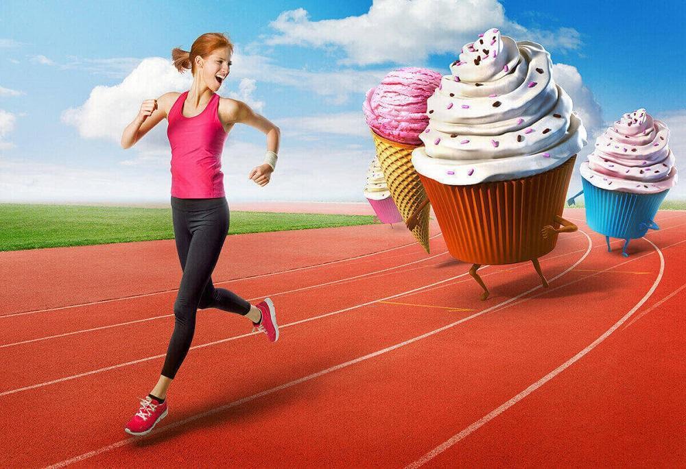 Похудеть без тренировок невозможно: ученые объяснили, как происходит процесс похудения  с точки зрения химии