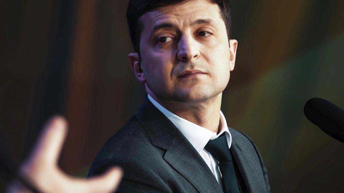 Зеленский заявил, что независимость Донбасса не возможна