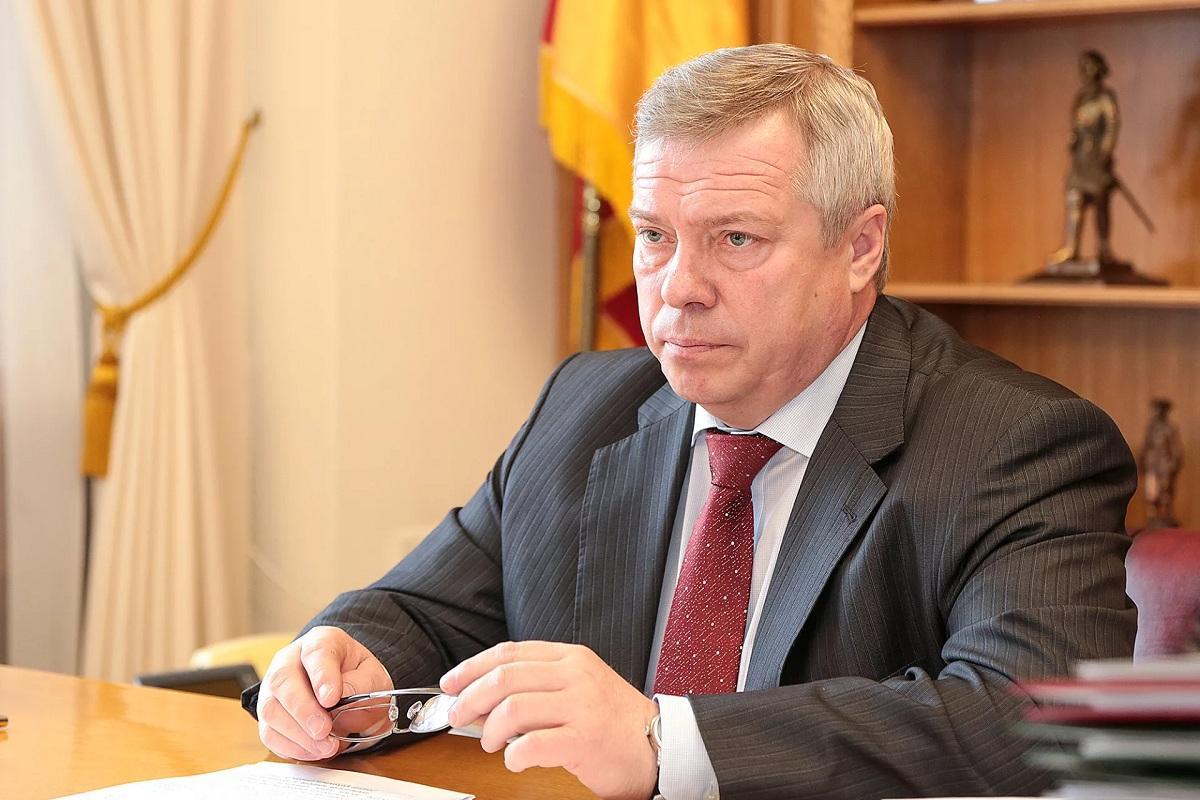 В Ростовской области начнут открывать магазины непродовольственных товаров