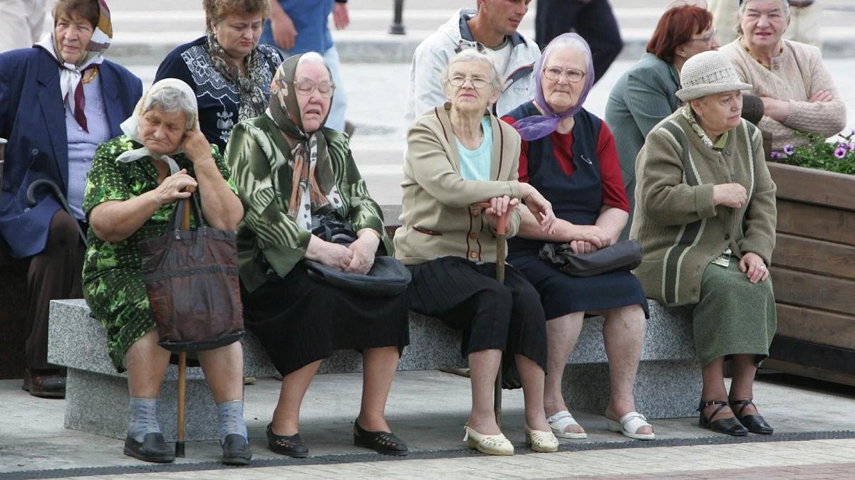 прожиточный минимум пенсионеры
