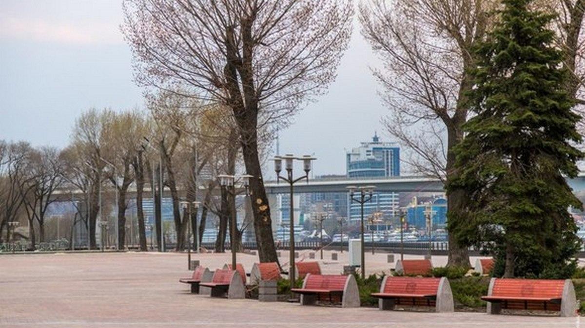 Свето-музыкальный фонтан может появиться в парке «Левобережный» в Ростове-на-Дону