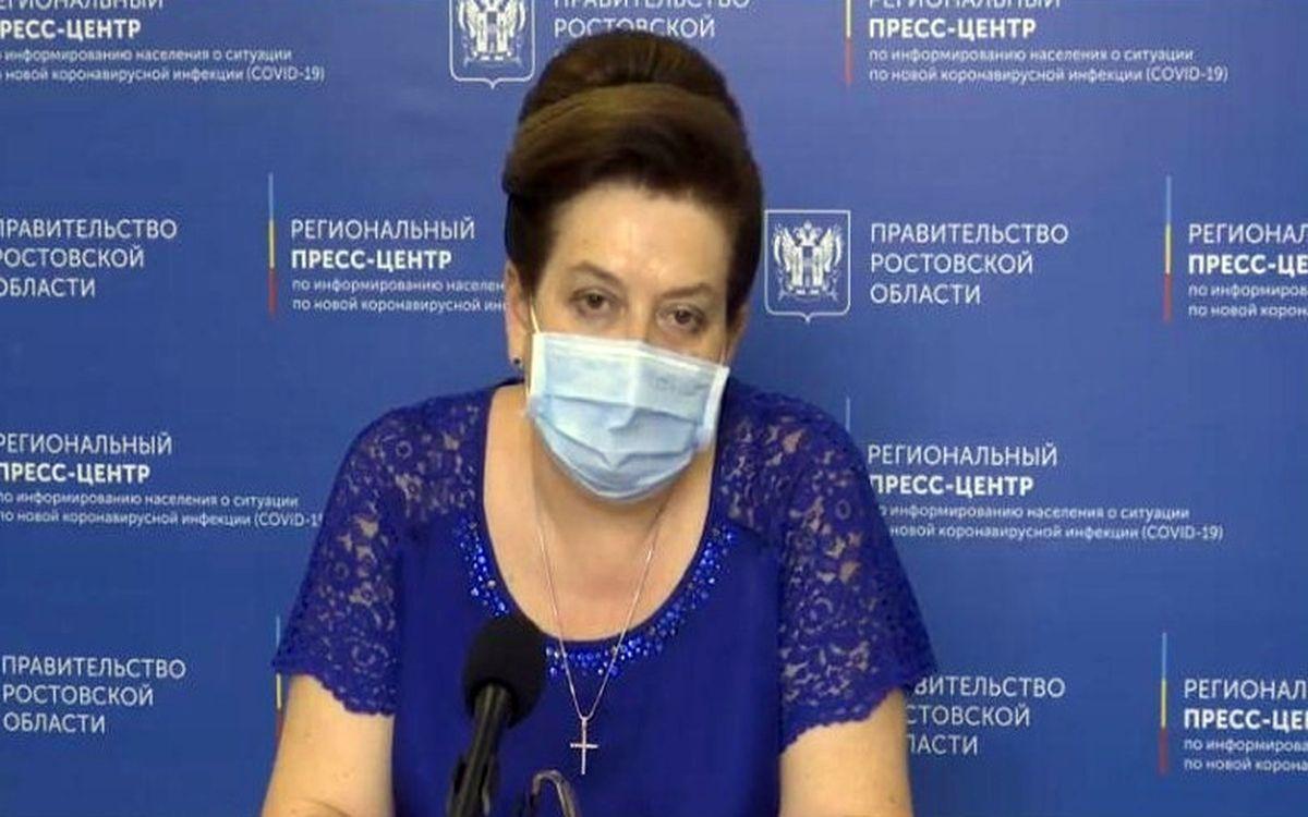 Татьяна Быковская фото